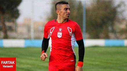 شفیعی در افسی سئول 44 میپوشد  شماره پیراهن اولین لژیونر ایرانی کی لیگ مشخص شد