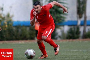 احمد کامدار