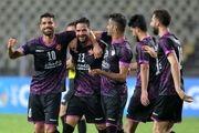 مذاکرات برای تمدید قرارداد بازیکنان پرسپولیس در هند