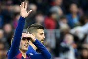 جام حذفی اسپانیا|برد ناپلئونی بارسا مقابل تیم گمنام با گل دقیقه 95
