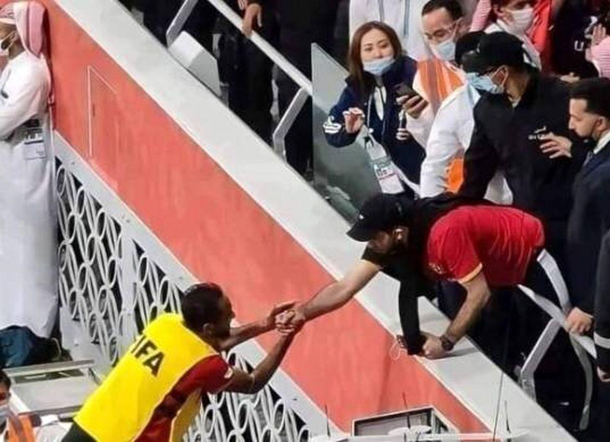 فیفا دو بازیکن الاهلی مصر را محروم کرد