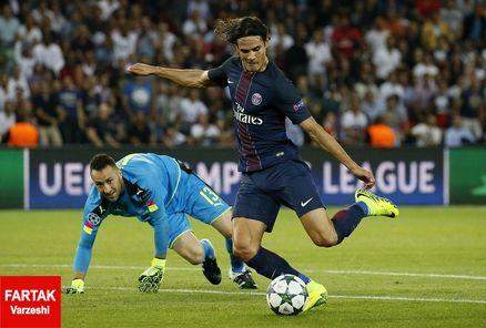 ترکیب منتخب فصل لیگ قهرمانان اروپا اعلام شد
