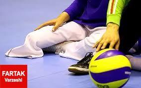 والیبال نشسته بانوان می خواهند سکوی ریو را تصاحب کنند
