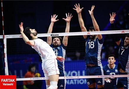 ایران ۳-۱ آرژانتین؛ سروقامتان دوباره پیروز شدند
