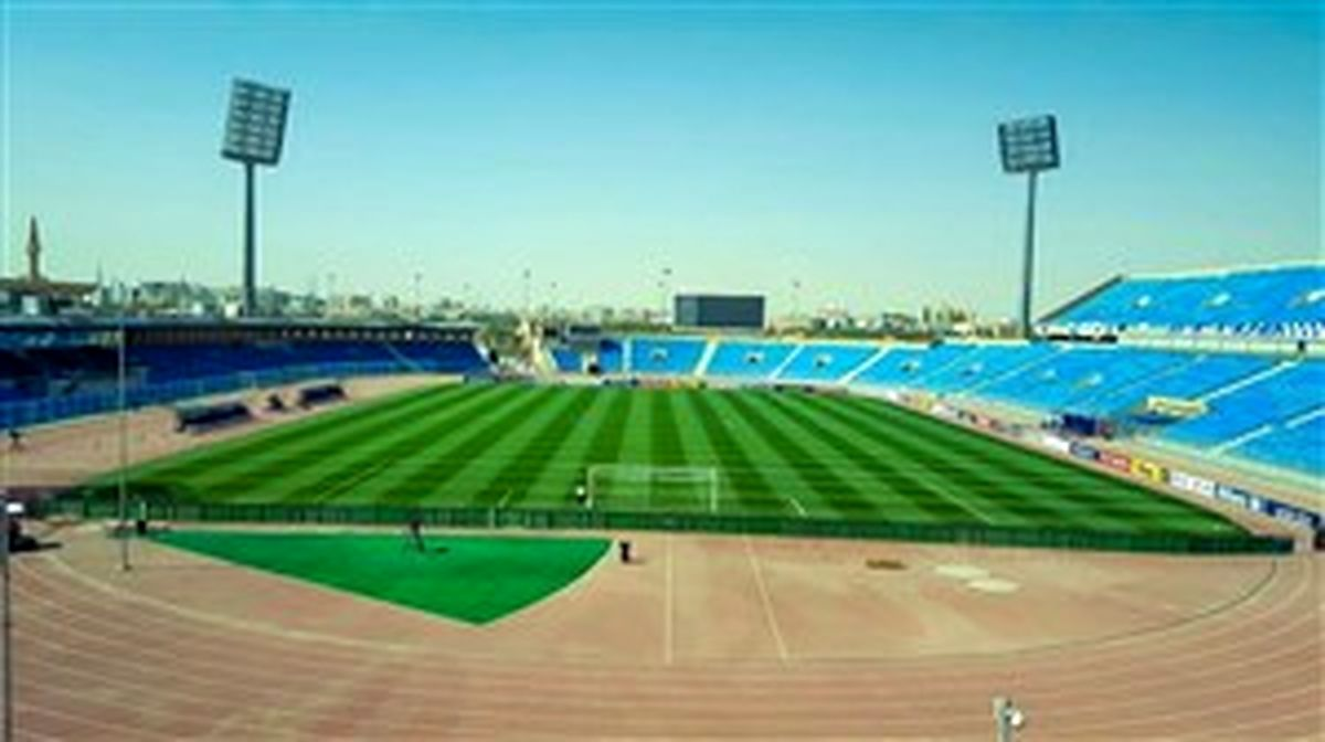 پرسپولیس - الهلال؛ محل بازی مشخص شد