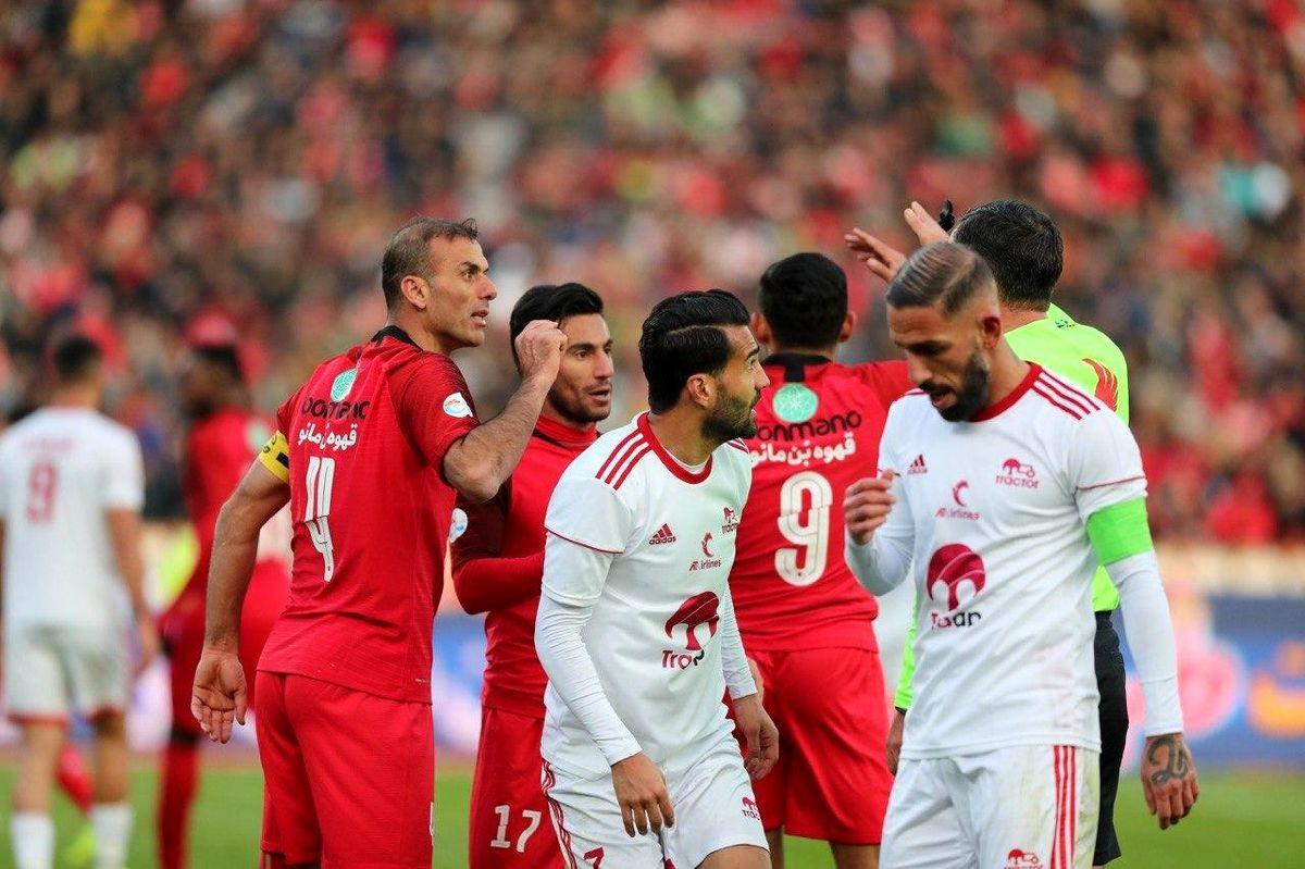 آغاز رقابت سید جلال بر سر عنوان گلزن برتر لیگ قهرمانان