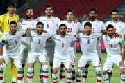 مقدماتی جام جهانی  ترکیب تیم ملی فوتبال برای دیدار با عراق مشخص شد