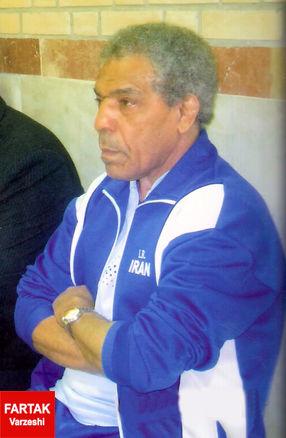 نوستالوژی/ ملاقاسمی اولین کشتی گیر مدال آور مسابقات جهانی و المپیک