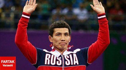 رقیب اصلی حسن رحیمی به المپیک برگشت