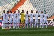ملی پوشان قبل از سفر به بحرین واکسینه می شوند