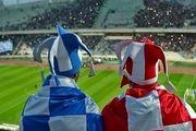 انتقاد شبکه سه از سازمان لیگ به دلیل همزمانی بازی استقلال و پرسپولیس