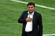 دیدار پرویز مظلومی با نبی برای هدایت تیم ملی جوانان