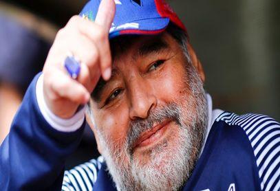 فیلم/ تجمع عظیم دوستداران دیگو مارادونا در بوینسآیرس
