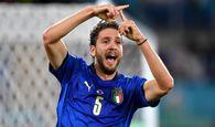 ستاره ایتالیا در راه یوونتوس
