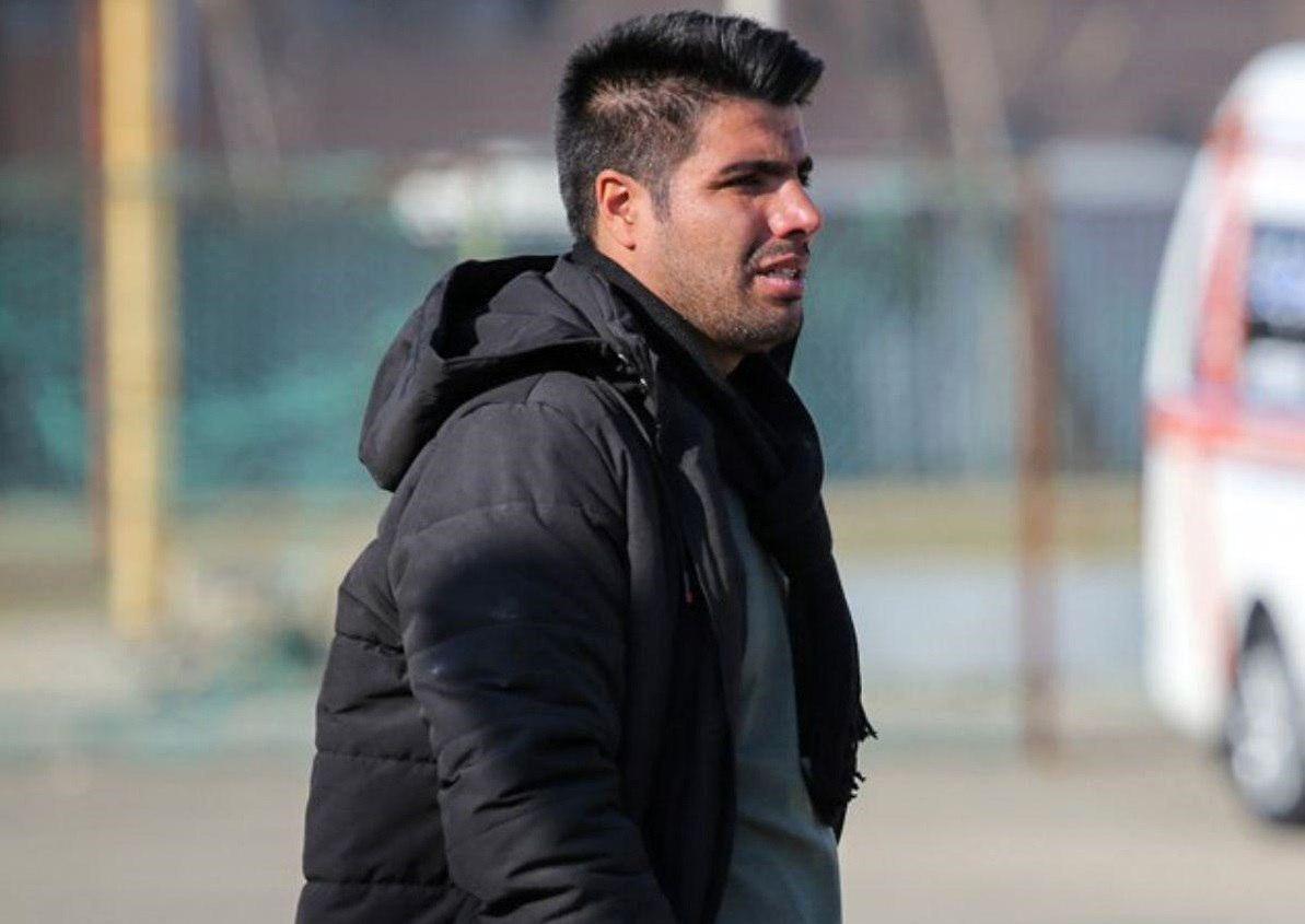 ناممکنی که ممکن شد؛ نام وحید بیاتلو در تاریخ فوتبال ارومیه ثبت شد (عکس)