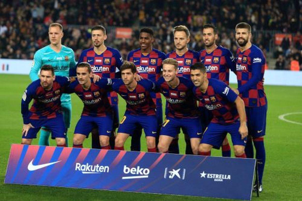 رسمی: بارتومئو در آستانه اخراج از بارسلونا
