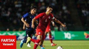 نظر جالب سرمربی حریف ایران در مورد بازیکنانش