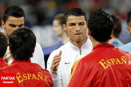 ایران، یکی از ۳ قربانی ماشین گلزنی تیم ملی پرتغال در جامهای جهانی