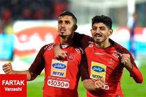 درخشش ترابی و علیپور در لیگ قهرمانان آسیا