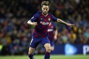 راکیتیچ :هیچ جا بهتر از بارسلونا نیست!