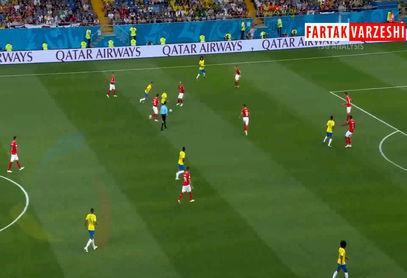 آنالیز بهترین گلهای پشت محوطه جام جهانی 2018 روسیه + فیلم
