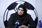 روایت عجیب همسر یک فوتبالیست از تهدیدها