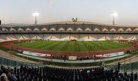 اطلاعیه ورزشگاه آزادی در آستانه دربی 90
