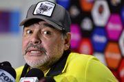 تیم ملی آرژانتین پُر است از آدمهای خائن