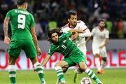 بازگشت وحید امیری به ترکیب تیم ملی