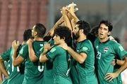لیست بازیکنان تیم ملی عراق برای دیدار با ایران و کره