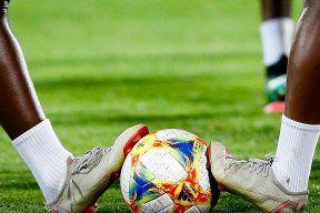 بازیکنان استقلال به اردو ملحق شدند
