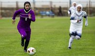 اعلام برنامه دیدارهای هفته پنجم مسابقات لیگ برتر فوتبال بانوان