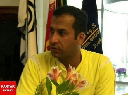 قطعی شدن دیدار با لتونی و قطر برای بازگشت وحید شمسایی