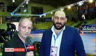 استفاده از کشتی گیران کرمانشاهی در جام جهانی و مسابقات آسیایی + فیلم