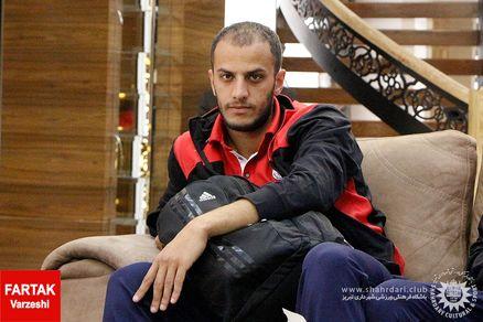مدافع جدید مس کرمان قراردادش را فسخ کرد