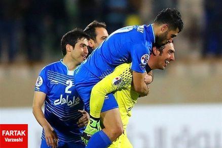 ناراحتی رحمتی از کنار گذاشته شدن برزای/ واکنش منصوریان چیست؟ +عکس