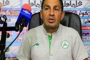 نمازی: هیچ بازی در لیگ برتر آسان نیست؛  نیاز بود که به مسلمان تذکر داده شود