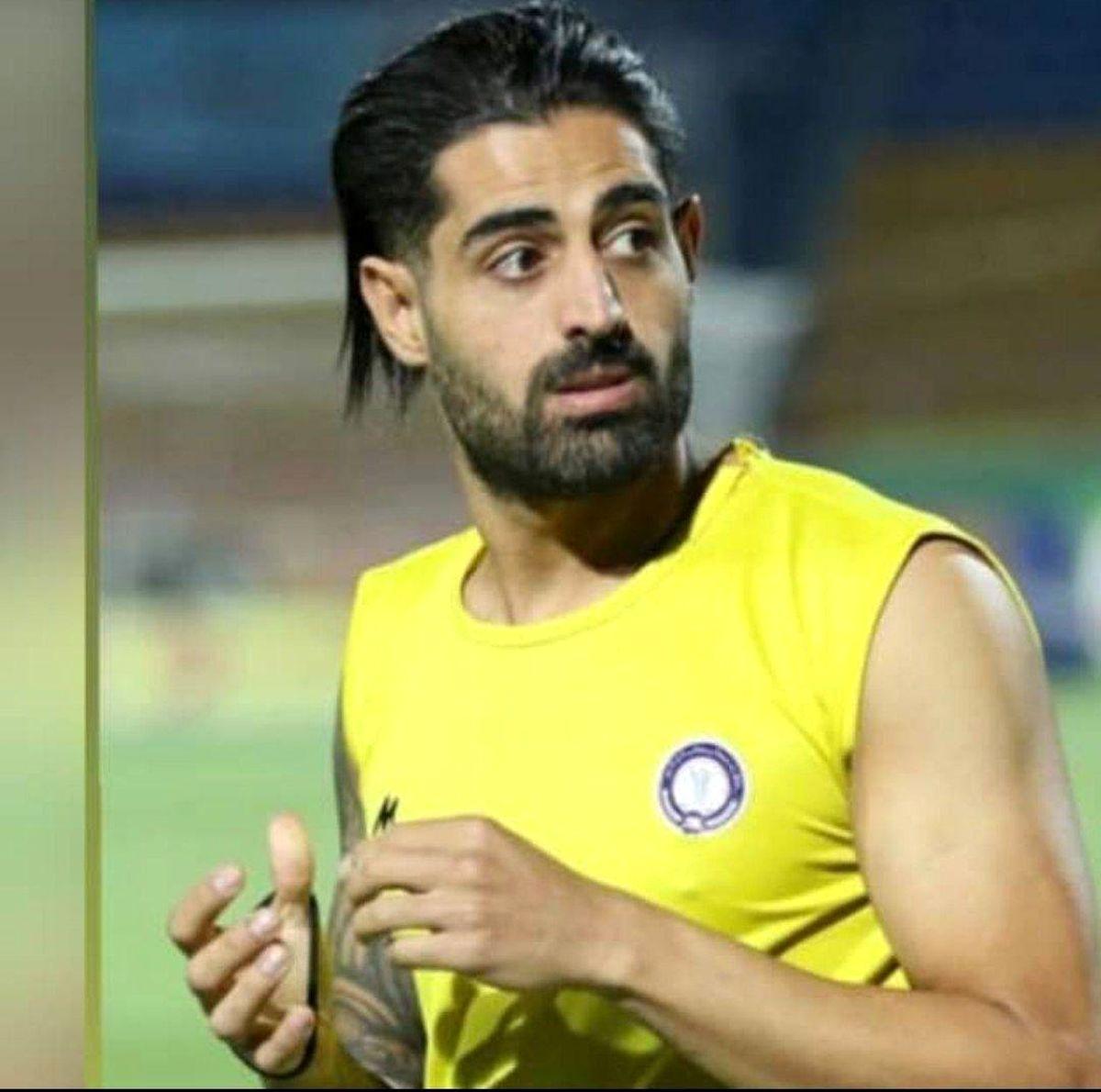ابراهیمی در گفت وگو با فرتاک ورزشی: بازی در سپاهان را خیلی دوست دارم