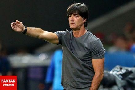 تمدید قرارداد یواخیم لوو با آلمان تا ۲۰۲۲