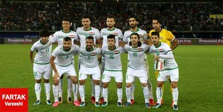 جام ملت های آسیا / پیروزی عراق مقابل ویتنام در نفسهای آخر