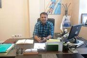 عیوض زاده: توسعه ورزش همگانی جزو سیاستهای شهرداری تهران است