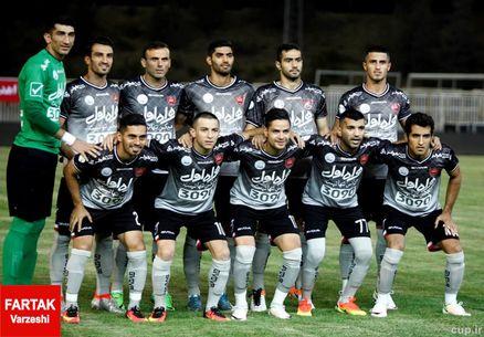 موافقت فدراسیون فوتبال با درخواست باشگاه پرسپولیس