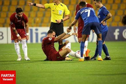 توییت اسطورهی فوتبال عربستان برای الهلالیها