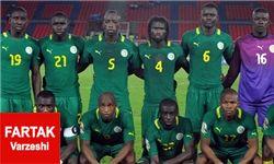 لیست نهایی تیم ملی سنگال در جام جهانی روسیه مشخص شد