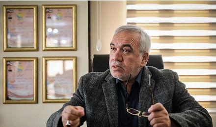 با سند و مدرک نشان دادیم پرسپولیس از دسته سوم به فوتبال ایران آمده است!