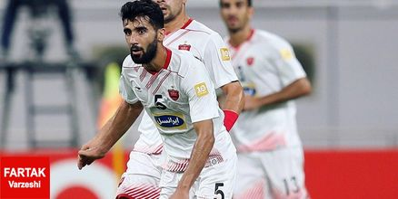 انتقاد شدید مربی عراقی از کاتانچ به خاطر بازی ندادن به بشار رسن