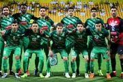 ذوب آهن بیانیه داد: هواداران ایرانی و عراقی فرهنگ غنی دو ملت را نشان خواهند داد