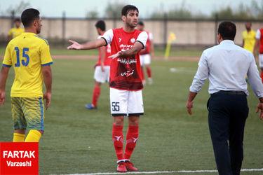 میلاد احمدی