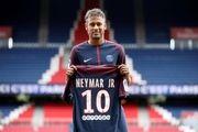 درخواست نیمار از پدرش برای مذاکره با رئال و بارسلونا