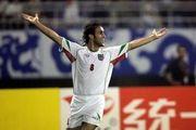 اسطوره استقلالی ها: علی کریمی بدون اغراق جادوگر فوتبال ایران است
